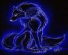 Wolf Furry Room