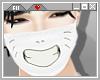 ☪ Naruto Grin Mask.