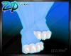 Grec   Feet