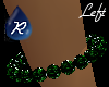 {R} Emerald Bracelet L