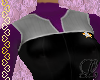 ST Officer's Vest F Purp