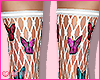 Butterfly Fishnets RLL