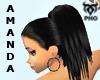 PHO Black Amanda