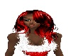 Anastasia Red Hair