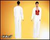 D- Sexy R/ Wh Suit XXL