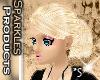 *S Mix Blonde Laticia