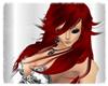 [zha] NC Hair Red