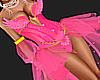 Pink Angel Dress