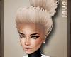 ! Amber platinum