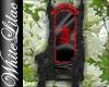 WL~ Goth Bride Throne