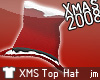 jm| XMS08 Top Hat