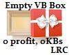 EMPTY VB Box. Dev