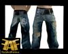 D&C jeans