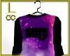 L   Galaxy Cult Jumper