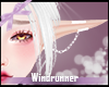 ▲ White Elf Ears