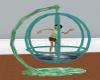 Mod Dance Cage