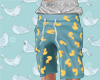 Duck Shorts