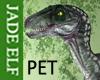 [JE] Velociraptor PET