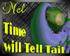 Time Will Tell Tail
