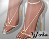 W° ÀLaMode Cream Pumps