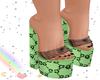 ghost heels g