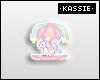 """K Carousel De Fantasie"