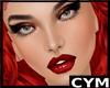 Cym Red L Mera Head