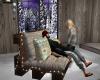 !Pallet Chair