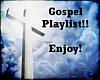 *New Gospel Player*