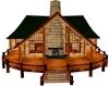 !Add On! Log Cabin