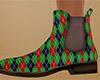 Christmas Boots 29 (F)