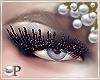 Extended Glitter Lashes