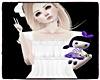 Lilac Doll W/ Poses