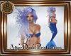 AD!  Blue Mermaid!