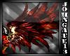 Demon King Wings anim.