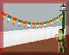 Banderas fiestas