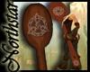~NS~ Fairy spoon runic