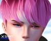 Kakeru hair . pink