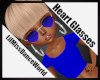 LilMiss Heart Glasses B
