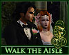 Walk the Aisle Animated