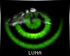 *L Hypnotic Green ♂♀