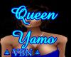 Queen yamo BD