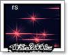 P5* Sweet Red Stars