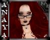A+ Padalynn Dark Red