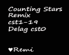 Counting Stars Remix