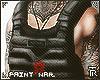 ░ Paint War Vest.