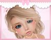 KID Hair Hadeia Blond 1