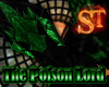 ~ST~ Poison Lord Gloves