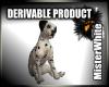 MRW|Dalmatier Pup Sits
