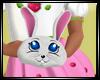 Dp Muff Bunny